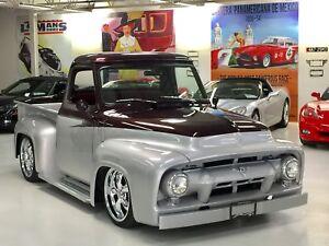 1954 Mercury M100