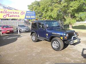 2005 Jeep Wrangler Convertible 4x4 Golden Eagle East Maitland Maitland Area Preview
