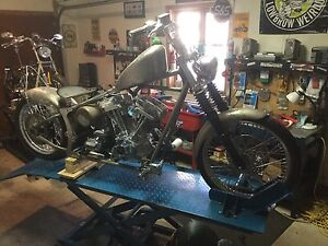 Bobber project