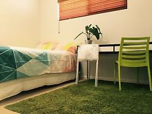 Couple room in a share house . Inc all bills. Own bathroom East Perth Perth City Preview