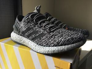 Silver pack pure boost - size 10
