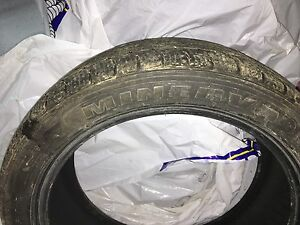Winter Tires  225/45R18
