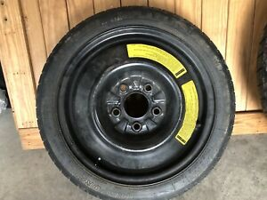 spare tire donut 15 inch