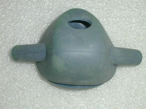 Porter Clean-Air Nitrous Oxide Masks, Autoclavable Nasal Hoods NEW