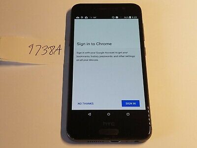 HTC One A9 2PQ9300 - 32GB - Gunmetal (Sprint) (9738A)