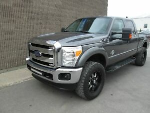 Ford Super Duty F-250 SRW 4 RM, Cabine multiplaces 156 po, XLT C