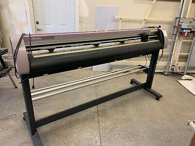Mimaki 160 Fx Cutter Plotter 64