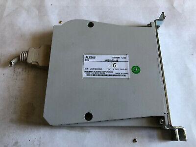 Mitsubishi Mds-btcase Battery Casetn