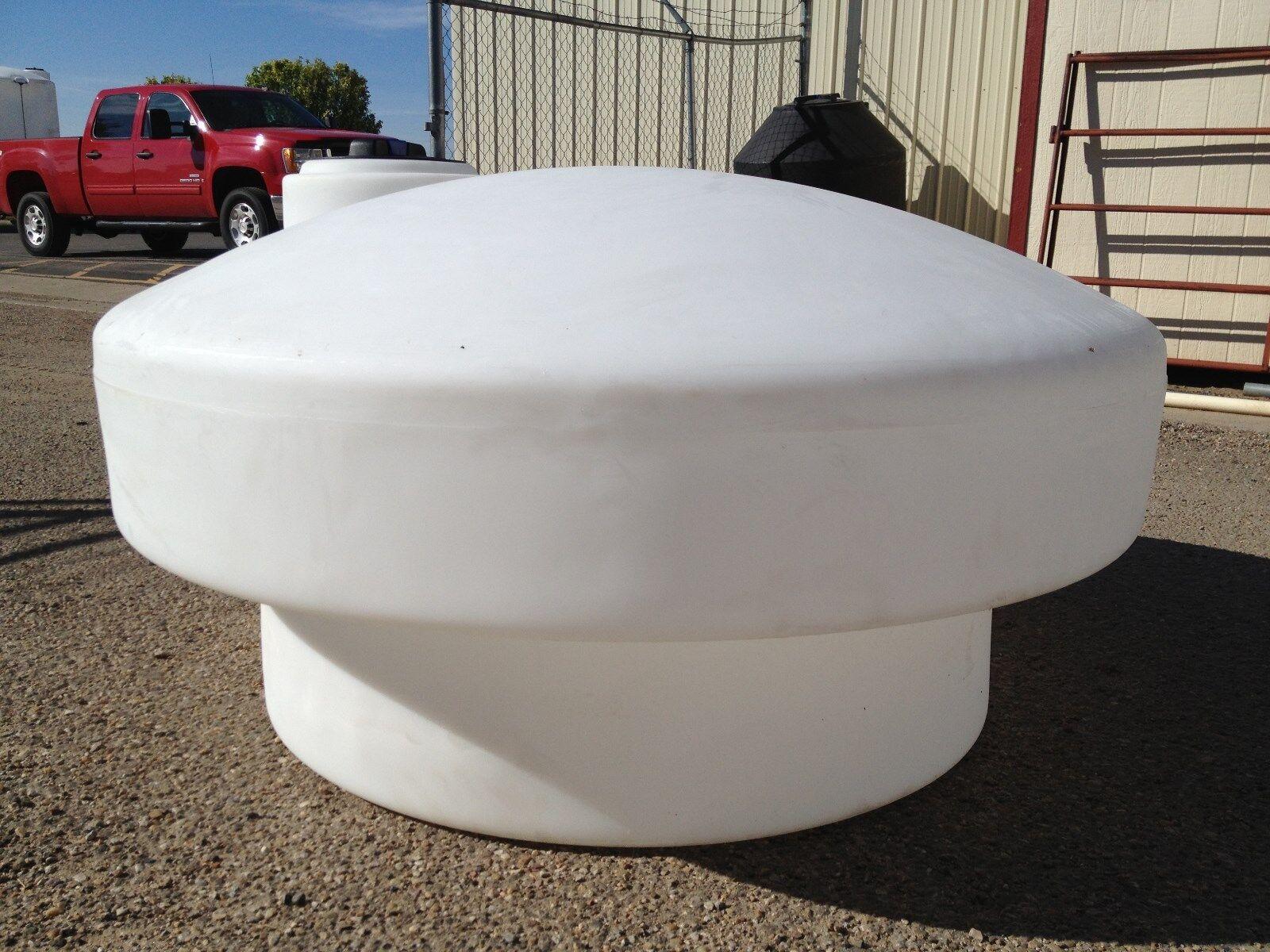 Poly Truck Tank : Gallon poly plastic water pickup truck tank tanks