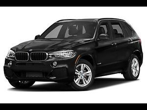 Looking for BMW X5 7 Passenger 2015 / 16