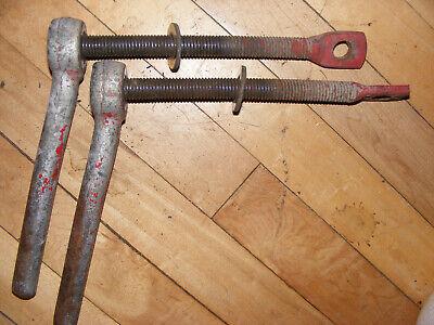 Massey Ferguson Square Baler Parts Bale Chute Chain For 10 12