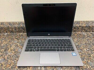 HP EliteBook Folio G1 Intel Core m5 Notebook AS IS PARTS REPAIR