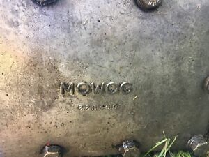 MGB transmissions (2 available)