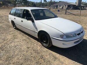 Wanted: 96 vs commodore wagon