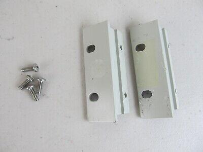 Hp Rack Ears Screws For 3457a Digital Multimeter Bench Top Dmm