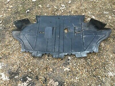 AUDI 80 B3 UNDER ENGINE COVER MUD SPLASH GUARD TRAY
