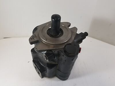 Parker Pavc33r4p26 Variable Displacement Piston Hydraulic Pump