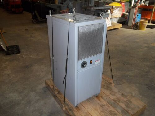 Turmoil Oil Cooler CNC VMC HMC Spindle