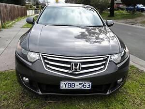 RWC 11 month rego 2011 Honda Accord Sedan AUTO Greenvale Hume Area Preview