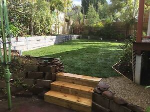 Retaining walls and excavations Belgrave Yarra Ranges Preview