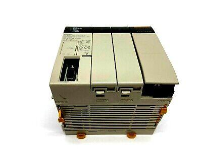 Omron CJ1W-ID231 Input Unit Module Used Nice F4