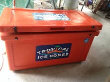 Tropical Ice Boxes 85 litres Gordon Ku-ring-gai Area Preview