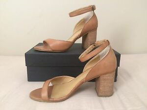 TONY BIANCO NUDE SIZE 7 Middle Park Brisbane South West Preview