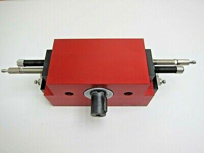 Afag Rm 63 Pneumatic Rotary Actuator Rm63