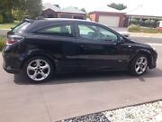 2009 Holden Astra Coupe Horsham Horsham Area Preview
