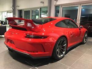 911 GT3 2018