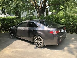 Acura TSX 2010 Tech package Manuelle