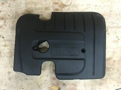 FORD FOCUS 1.6 DIESEL TOP ENGINE PLASTIC COVER  5M5Q-6N041-AE  2007 2008 - 2011