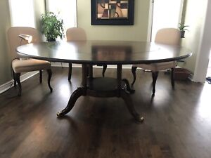 Dining Table- Bombay Company