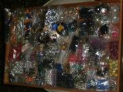 Huge Lot of Beads Jewelry Making