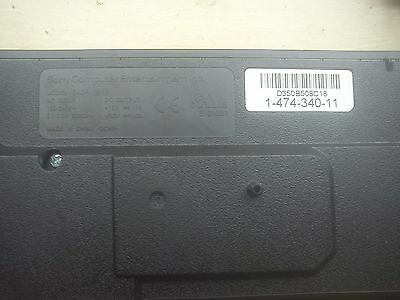 Playstation 3 Power Unit from Console