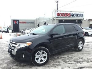 2014 Ford Edge SEL - NAVI - LEATHER - PANO ROOF