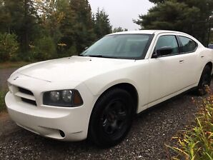Dodge Charger POLICE 2009