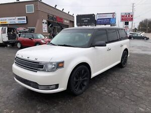 2016 Ford Flex SEL - SUNROOF, REAR VIEW CAMERA!