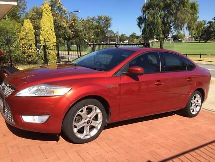 Luxury Ford Mondeo for Sale