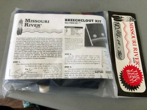 Missouri River Breachclouth Kit