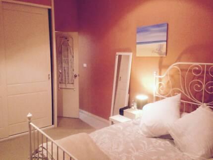 Queen Room Central Paddington Abode: 320 p/week Paddington Eastern Suburbs Preview