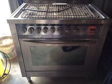 Lofts gas oven and 5 burner stove Gnangara Wanneroo Area Preview