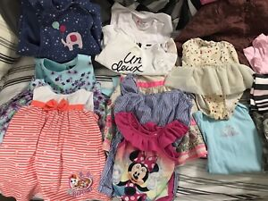 Toddler girls  clothes 18-24 months