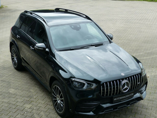 Mercedes-Benz GLE 300 d 4Matic AMG Styling