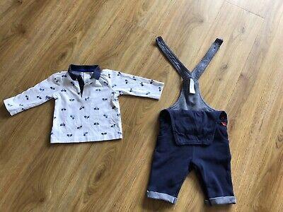 C&A Outfit Set Jungen Taufe Weihnachten W. NEU - Taufe Outfits