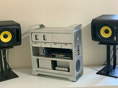 Apple Mac Pro 5,1 (2009) 3.33 Ghz 12 Core 64 GB Ram [RX 580 8GB] 4TB Storage