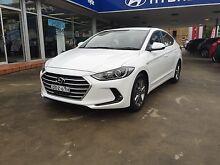 Hyundai Elantra Active Auto 2016 Brand New Ryde Ryde Area Preview