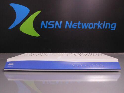 Adtran Total Access TA 924 4212924L1 IP VoiP Business Gateway 2nd Gen