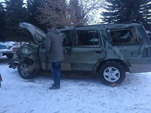 2003 Ford Expedition parts
