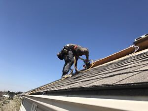 Roofers/ shinglers/ labours wanted